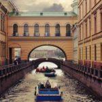 Российский город вошел в мировой топ лучших направлений для туризма