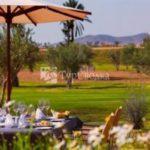 Holiday Inn Marrakech-Hotel Du Golf 3*