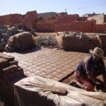 Две недели в Марокко. Часть шестая: Марракеш