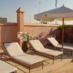 Ryad Noura Bed & Breakfast Marrakech 3*