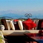 Kasbah Al Mendili Private Resort & Spa Marrakech 3*