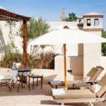 La Villa Des Orangers Hotel Marrakech 5*