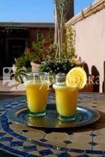 Riad Saba Guesthouse Marrakech 5*