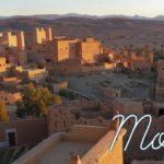 Марокко — мир волшебства и загадок!!!