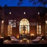 Villa d'Akhdar 4*