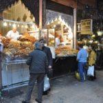 Вкус и запах Марракеша (Марокко)