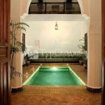 Riad Les Bougainvilliers 4*