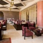 Zalagh Kasbah Hotel and Spa Marrakech 4*