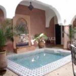 Riad Ailen Hotel Marrakech 2*