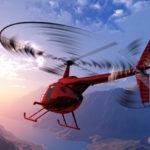 Экскурсии на вертолете в Марокко